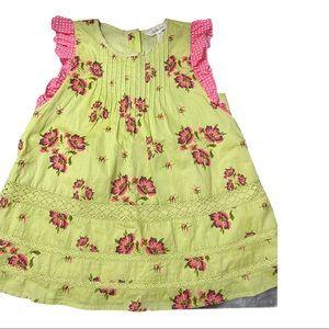 Matilda Jane Girls 8 Dress